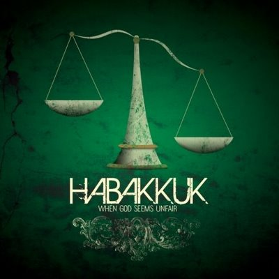 Habakkuk's Faith in God